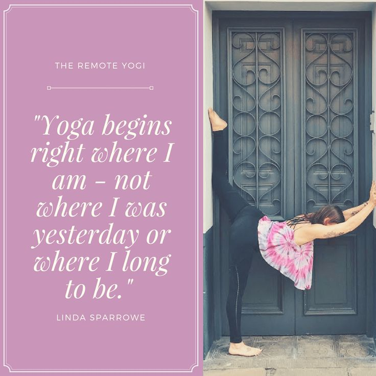 50+ Quotes for Themed Yoga Classes  How to theme your classes to inspire student...