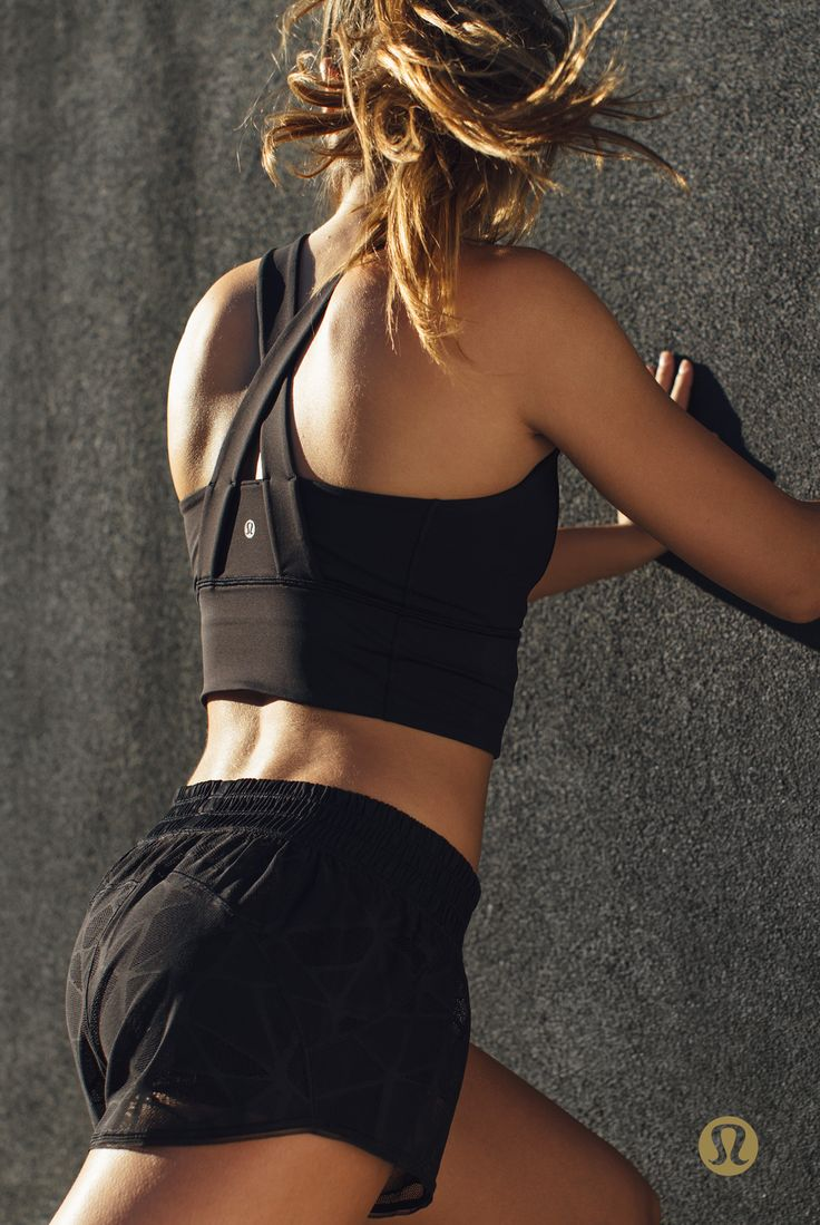 City Sky Run By Short. Breathable Mesh fabric gives these shorts plenty of dimen...