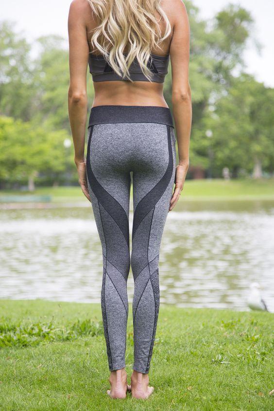 43a18e6376 Yoga Clothes Ideas   ♡ Activewear Workout Top
