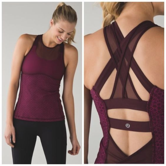 ♡ Lululemon Yoga Clothes   Fitness Apparel   Must have Workout Clothing   Yoga...
