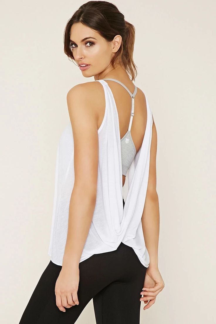 ♡ Women's Forever21 Workout Clothes | Tops | Fitness Apparel | Must have W...