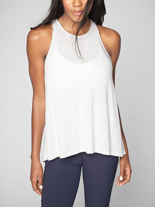 Crossroad Tank, cute workout clothes