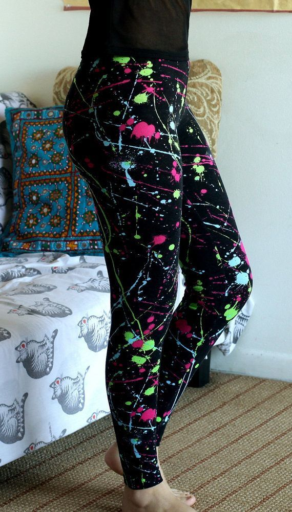 I have stated before I love leggings, and this pair are a pair of the best. I lo...