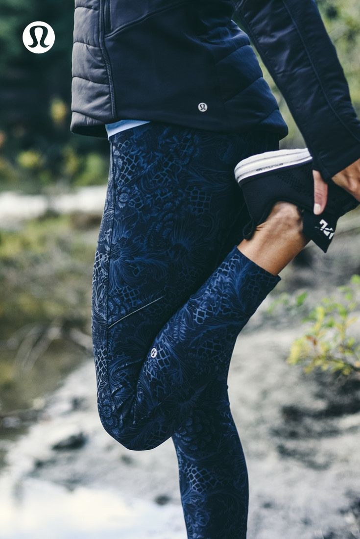 Out run the chill in new technical outerwear.
