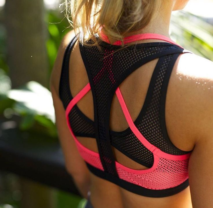 Twofold Sports Bra by Lorna Jane Active