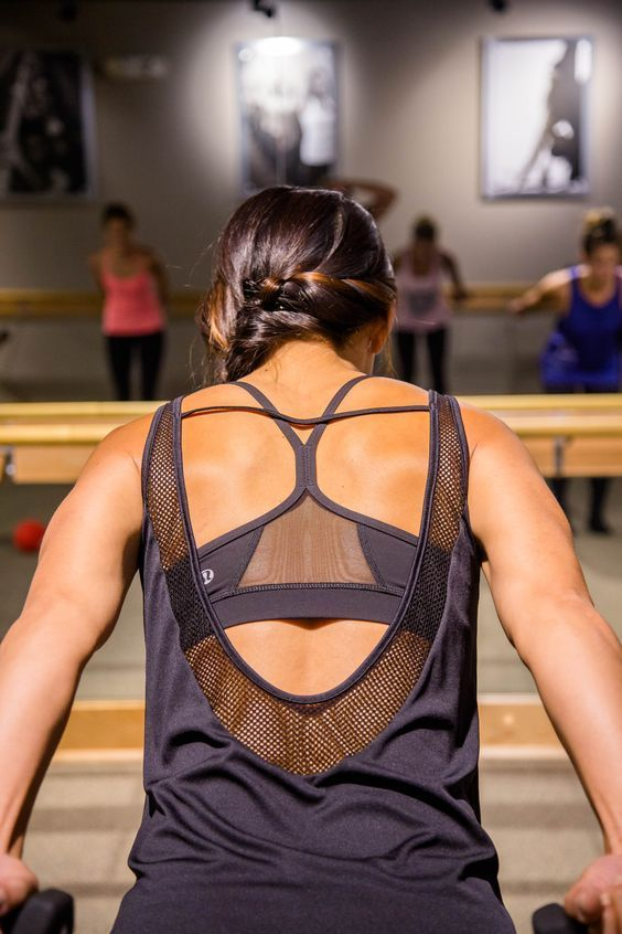 its always easier to workout in lululemon: Women's Yoga Clothes | Fitness Appare...
