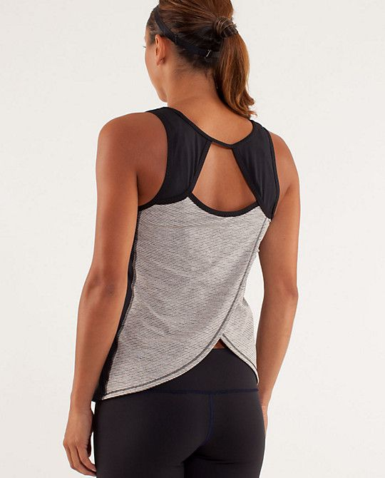 run: speed squad tank | lululemon athletica. They do have it! It's just new ...