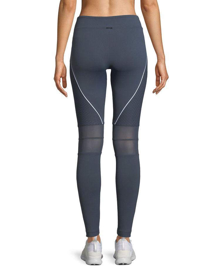 Koral Activewear Boost High-Waist Performance Leggings