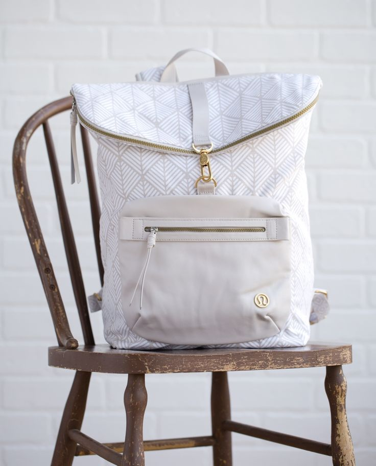 We designed this backpack to be your go-to bag, whether you're heading to th...