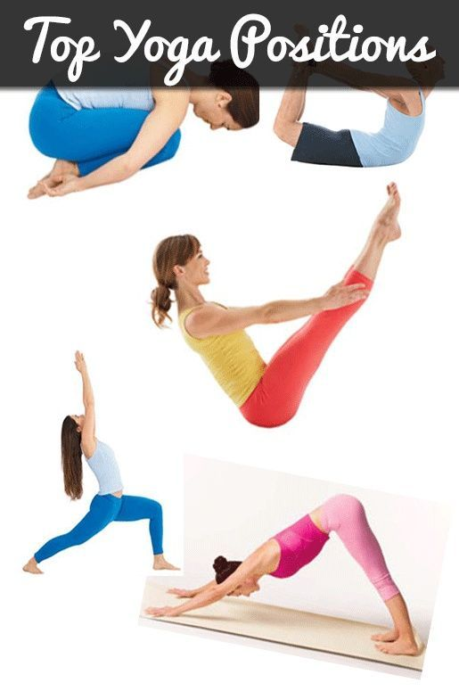 6 Yoga Poses To Fight Skin Problems
