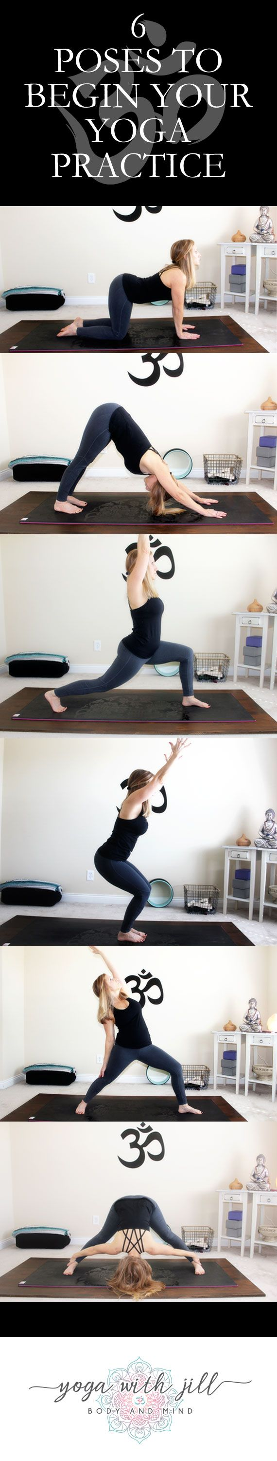 Ignite your best life through yoga, on and off the mat. This is about all of us,...