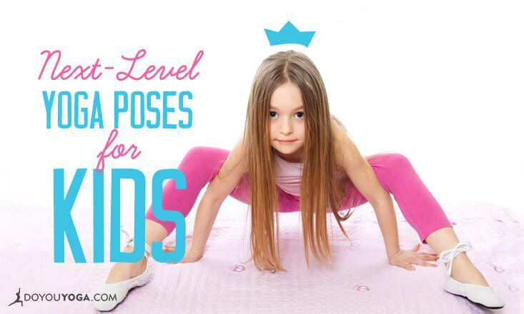 Looking to take your kids yoga classes to the next level? Here are some awesome ...
