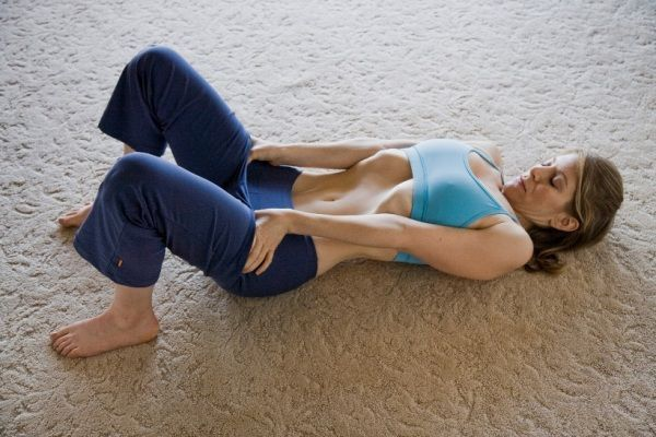 This technique is very effective and commonly used in yoga. It will help strengt...
