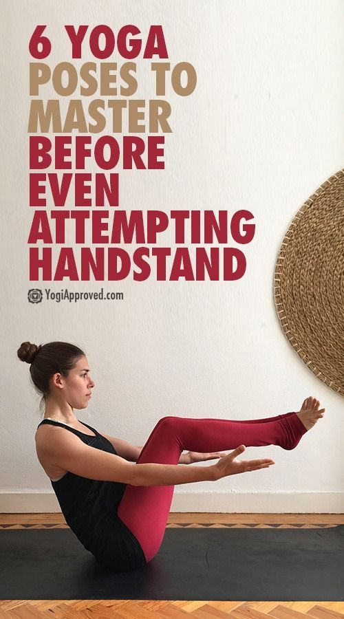Because Handstand is made up of so many difficult and complex elements, it is no...
