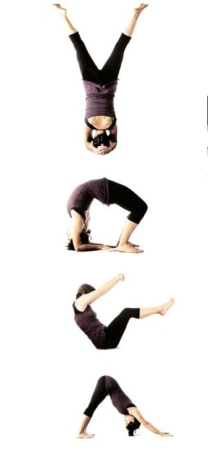 Y -O -G-A !!  Change your shape with Yoga: vid.staged.com/xxMs