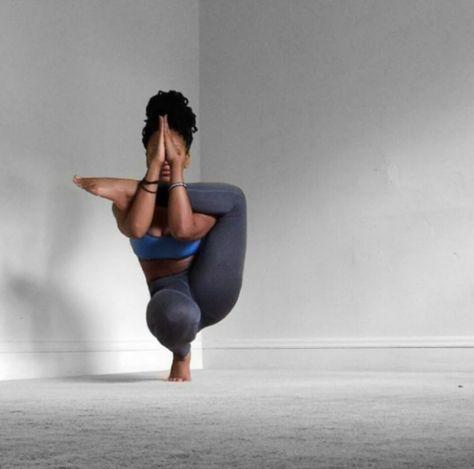 toe stand   yoga                                                                ...