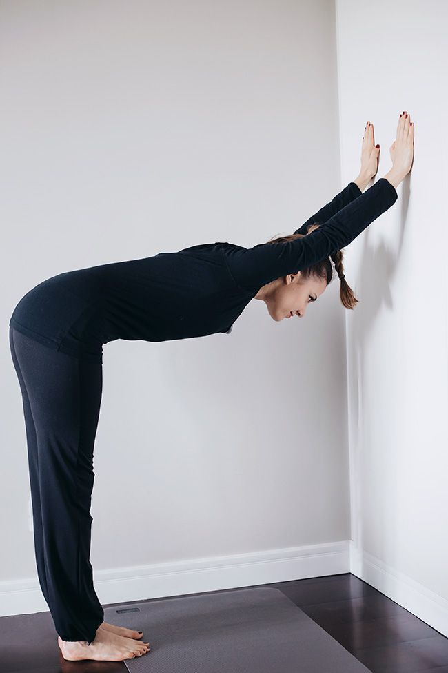 Wake-Me-Up Morning Yoga Stretches (That You Can Do in Bed!)   Hello Glow