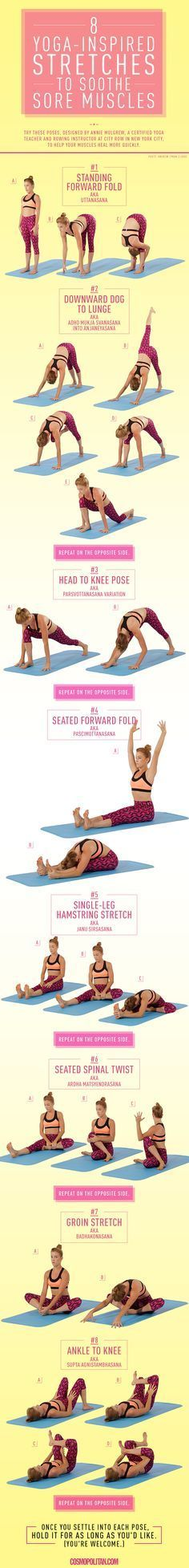 Whether it's six-pack abs, gain muscle or weight loss, these workouts will hel...