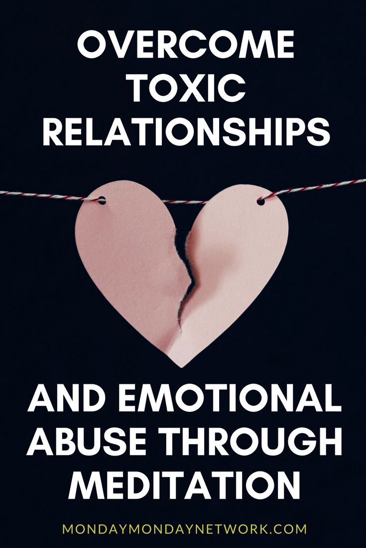 Emotional abuse has the power to destroy someone from within the relationship an...