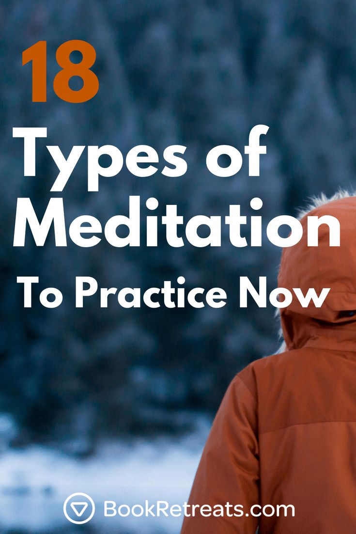 Looking to start #meditation, but don't know where to begin? Overwhelmed by al...