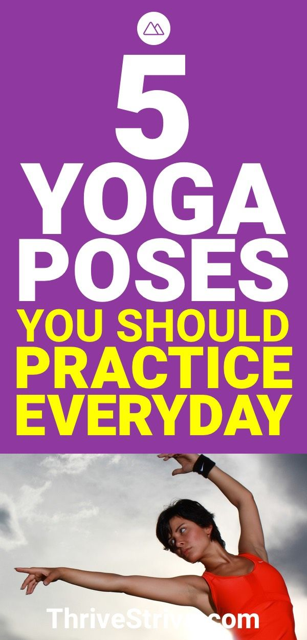 When practicing yoga, you are improving your skills. When you practice yoga ever...
