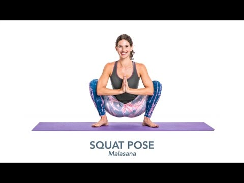 yoga poses  yoga poses  articles  squat pose malasana