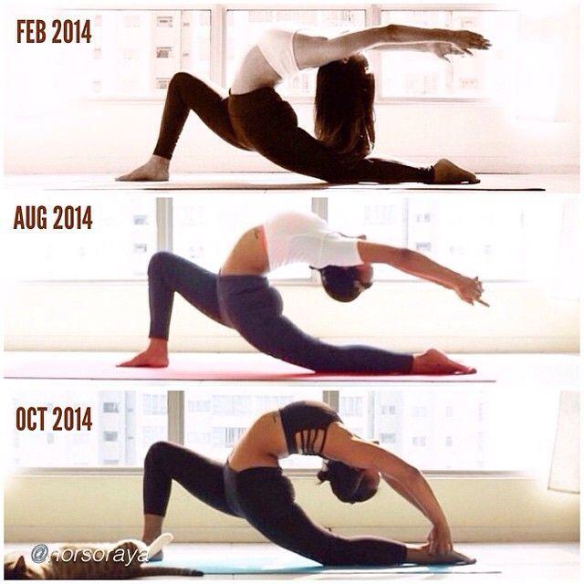 Online yoga classes with the best teachers. Request invite. www.yogatime.tv #yog...