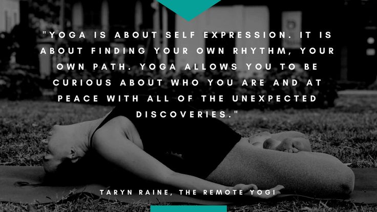 50+ Quotes for Themed Yoga Classes How to theme your classes to inspire students...