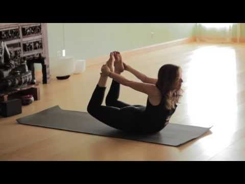 Yoga Quotes : Free Yoga Class (Vinyasa Yoga 45 min Class