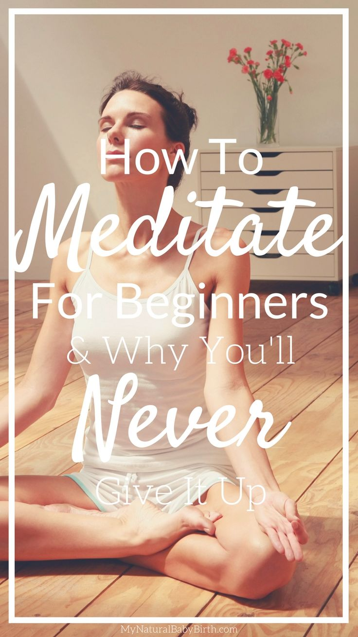 I have seen instant benefits of meditation, calmer mind, less anxiety and depres...