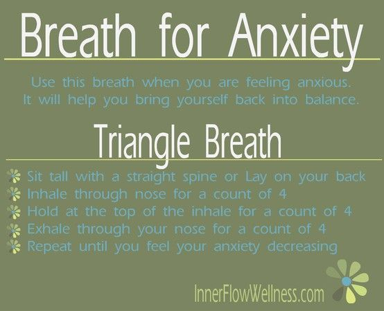 I've suffered from panic/anxiety disorder for over forty years and I cannot ...