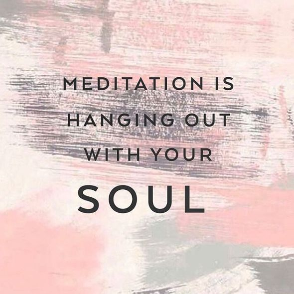 Imagine doing daily meditation with 18 soulful women with a a panoramic view ove...