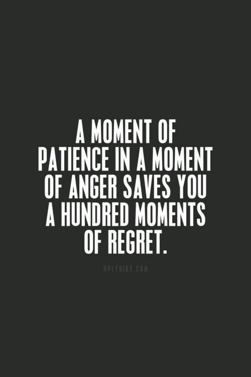 Yoga Quotes : Patience - About Yoga Blog | Home of Yoga, The ...