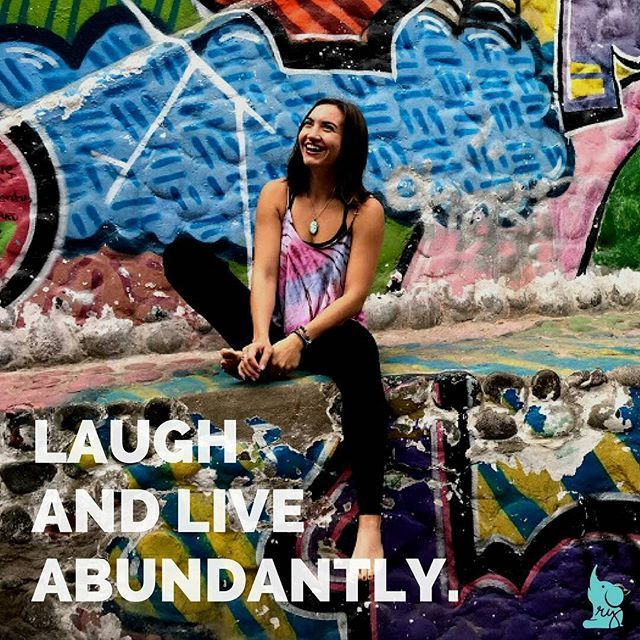 Ready to have a productive week? Me too! But don't forget to enjoy laughter ...