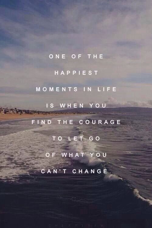Some things you cannot control. No matter how bad you want to, you just can'...