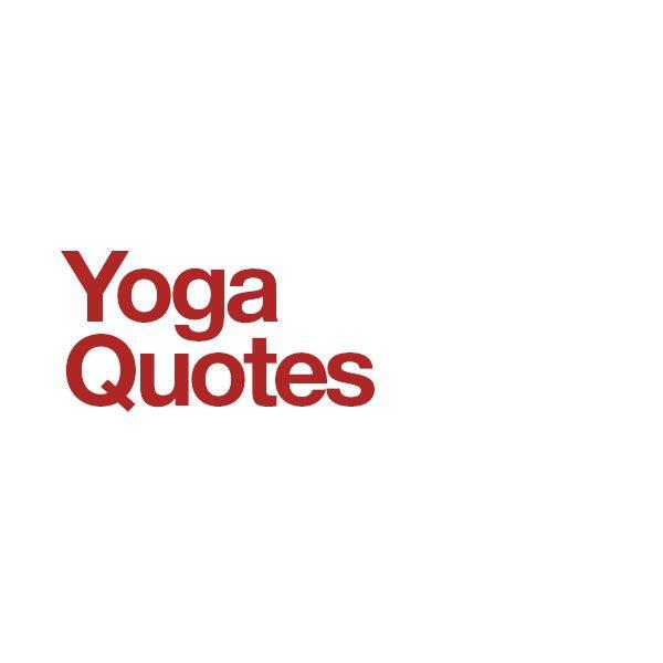 #yoga #quotes
