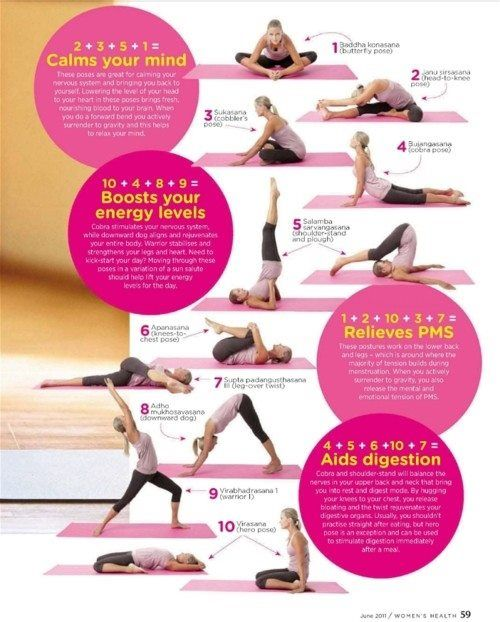 Yoga Quotes Workout