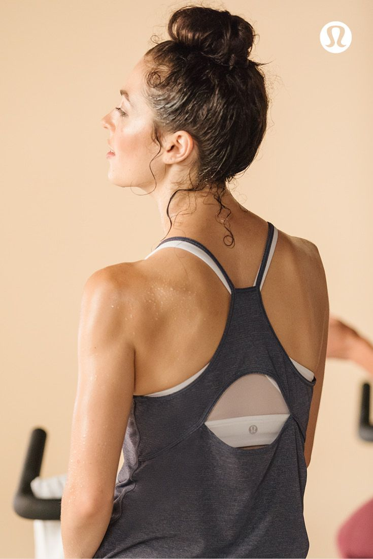 Don't let a little sweat scare you away, our newest fabric wicks like no other...