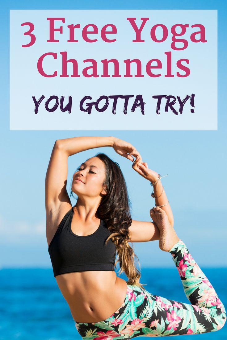 yoga youtube channels   Amazing yoga youtube channels to fuel your yoga practice...