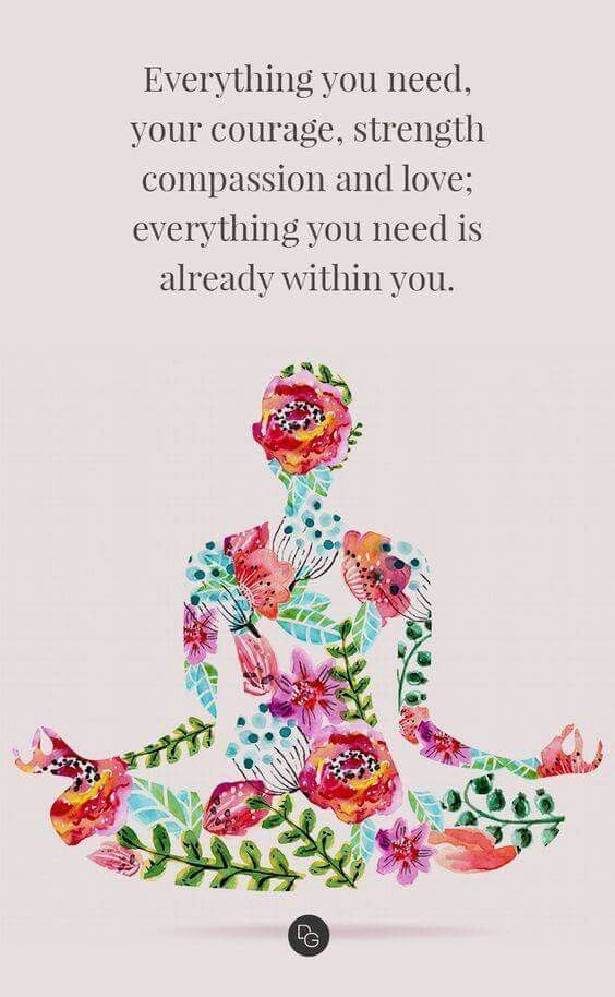 Click the Pin to get more Inspirational quotes self love self care hope spirit s...