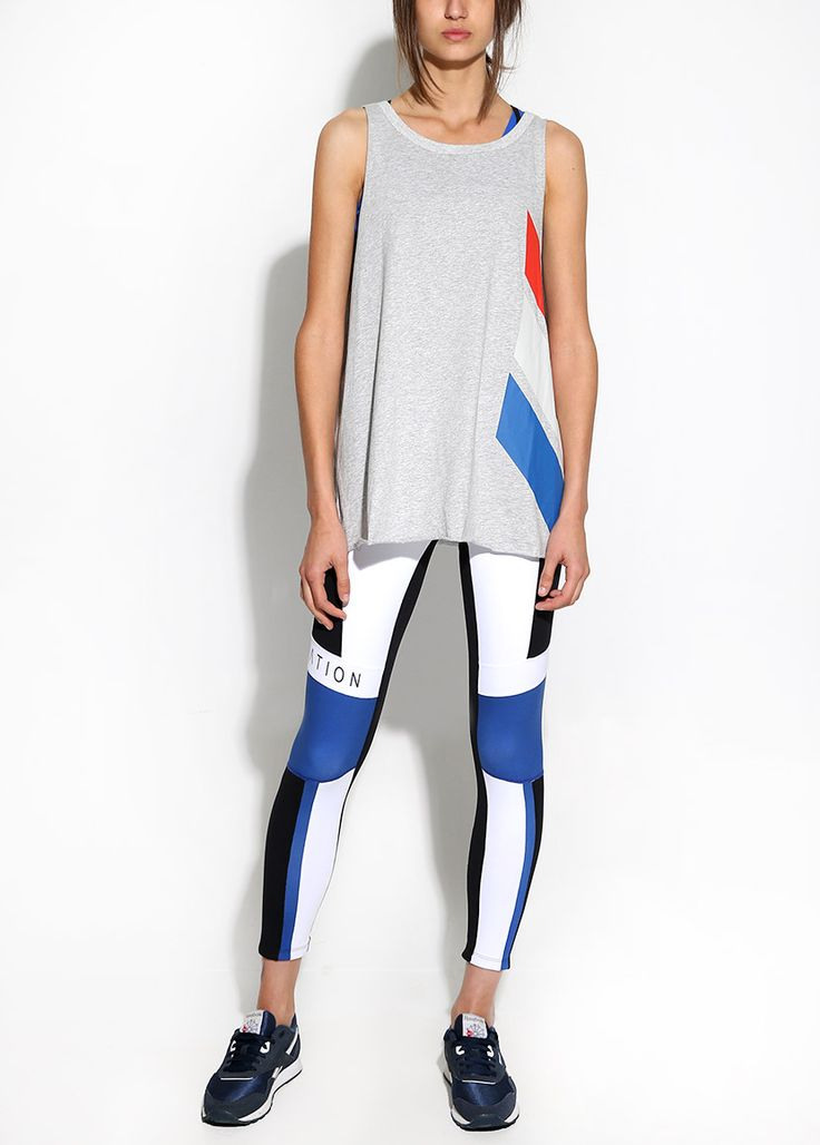 Australia's ultimate active wear created by Pip Edwards. The sports luxe trend...