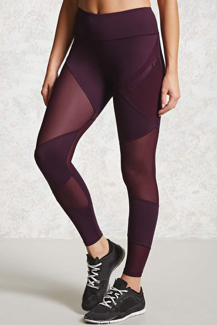 14 Leggings with Pockets for People Who Run with Their Phones - Cosmopolitan.com