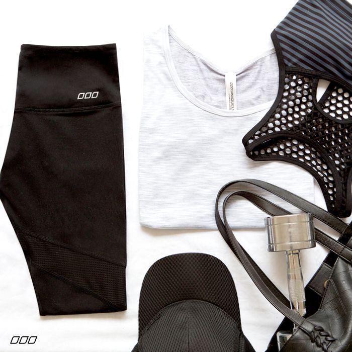 5 activewear styles your wardrobe needs…