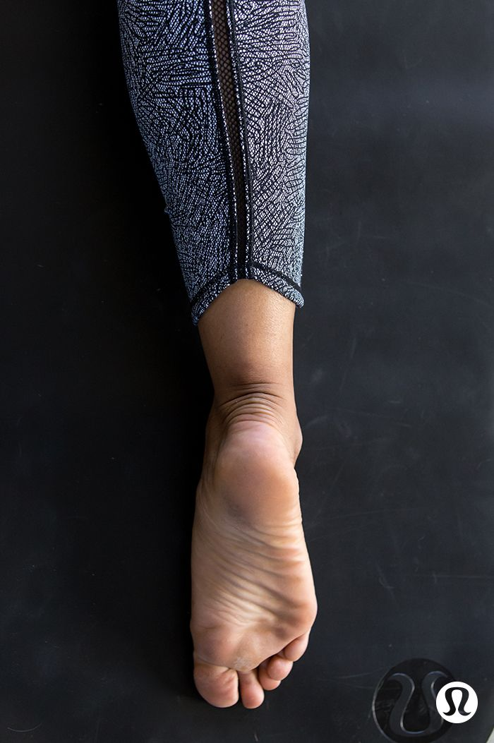 Breathe through your practice in lululemon gear designed with ventilation in min...