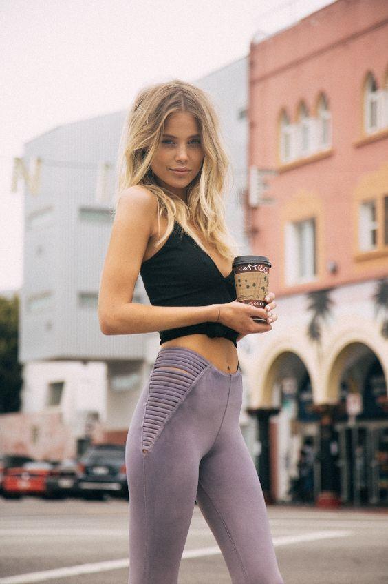FitnessApparelExp... ♡ Women's Workout Clothes | Yoga Tops | Sports Bra | Yoga...