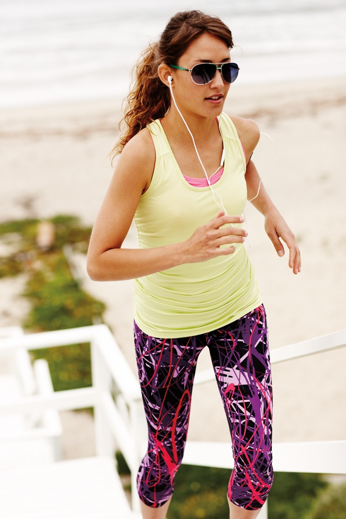 Get vacation ready with active wear from TJ's! #VacaYourWay #exercise #beachbody