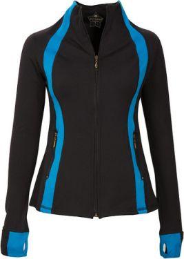 Loka Jacket at Pure Yogi#ecowear #eco jacket