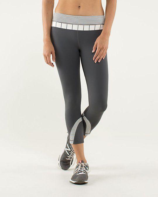 c399a89623 Yoga Clothes Ideas : Lululemon Run:Inspire Crop II - About Yoga Blog ...