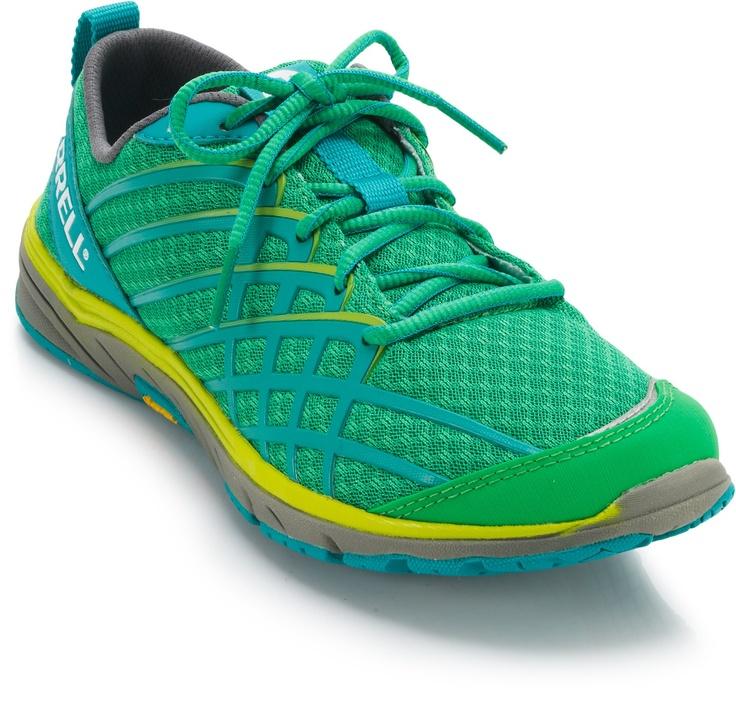 Merrell Bare Access Arc 2 Running Shoes - Women's