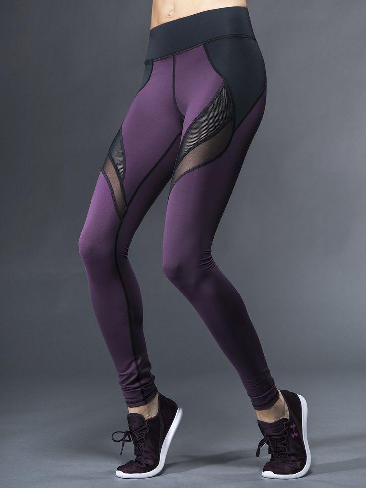 Michi Phantasm Legging @MICHI_New_York #workoutwear #workit #sweatinstyle
